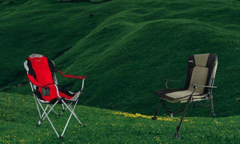 Кресла для пикника