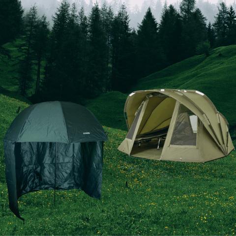 Палатки и зонты «Ranger»