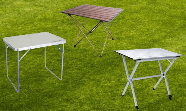 Столи для пікніка